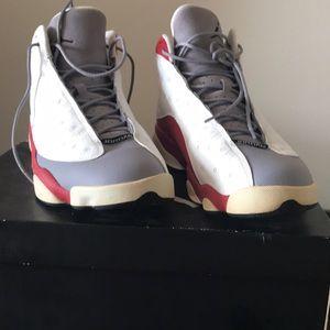Retro Jordan 13s